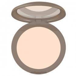 Neve Cosmetics Podkład mineralny Flat Perfection (prasowany) - Fair Neutral
