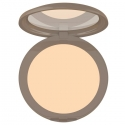 Neve Cosmetics Podkład mineralny Flat Perfection (prasowany) - Light Warm