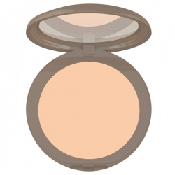 Neve Cosmetics Podkład mineralny Flat Perfection (prasowany) - Medium Neutra