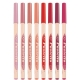 Neve Cosmetics Kredka do ust Pastello - Flaming / Fuksja