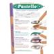 Neve Cosmetics Mineralny eyeliner w kredce - Petrolio / Blue