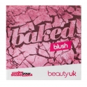 beauty uk Róż do policzków Baked Blush - No. 1 Popstickle Pink