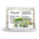 Nacomi Maska z komórkami macierzystymi jabłka szwajcarskiego 25g