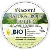 Nacomi Balsam z masłem shea i olejem arganowym - Róża & Jogurt