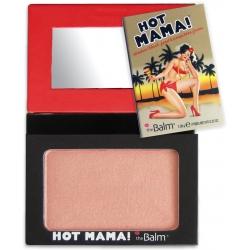 theBalm Róż/cień Hot Mama