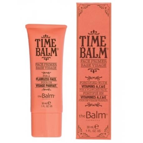 theBalm Baza pod makijaż timeBalm