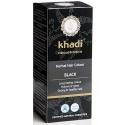 khadi Ziołowa farba do włosów - Czarny (Black)