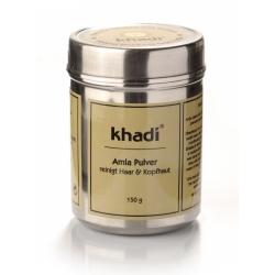 khadi Organiczna odżywka do włosów i skóry z amli Pure Organic Amla Powder