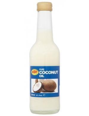 KTC Coconut Oil - Olej kokosowy