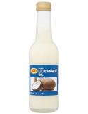KTC Czysty olej kokosowy Coconut Oil