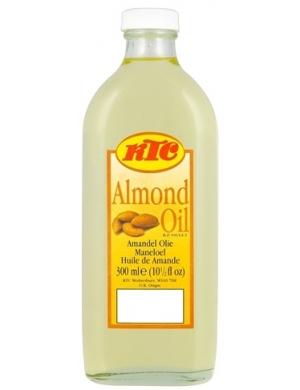 KTC Almond Oil - Olej migdałowy