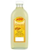 Olej migdałowy Almond Oil - KTC