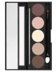 HEAN Magnetyczna paleta 5 cieni do powiek - 506 Nude Lifestyle