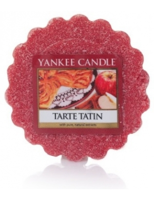 YANKEE CANDLE Wosk zapachowy - Tarte Tatin