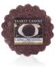 YANKEE CANDLE Wosk zapachowy - Cappucino Truffle