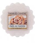 YANKEE CANDLE Wosk zapachowy - Pain au Raisin