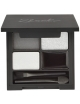 Sleek MakeUP Paleta cieni i eyeliner i-Quad Eyeshadow & Eyeliner - Medusa's Kiss
