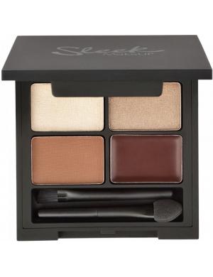Sleek MakeUP Paleta cieni i eyeliner i-Quad Eyeshadow & Eyeliner - Moroccan Myrrh