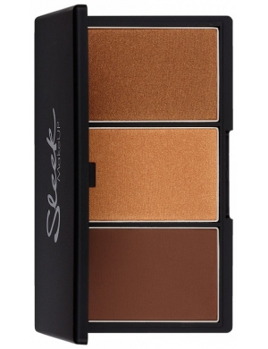 Sleek MakeUp Face Form - Zestaw do konturowania