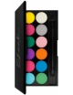 Sleek Makeup Ultra Matte i-Divine V1 Brights - Paleta 12 cieni
