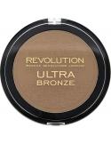 Makeup Revolution Matowy bronzer Ultra Bronze