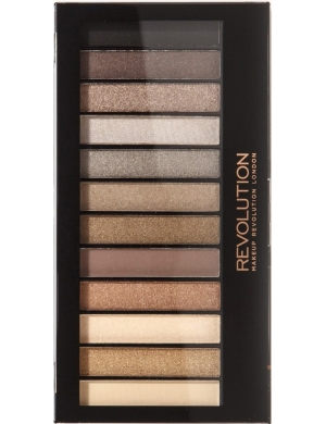 Makeup Revolution Paleta cieni Redemption Palette Iconic 2