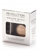 Makeup Revolution Metaliczny cień do powiek Rose Gold