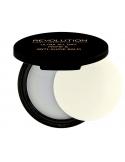 Makeup Revolution Wygładzająca baza matująca Ultra All Day Prime & Anti-shine Balm