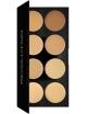 Makeup Revolution Paleta korektorów Ultra Cover & Conceal