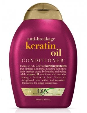 Organix Ogx Odżywka do włosów Keratin Oil