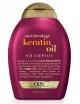 Organix Ogx Szampon do włosów Keratin Oil