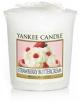 YANKEE CANDLE Sampler Strawberry Buttercream