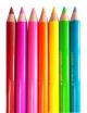 Saffron Neonowa konturówka do oczu i ust - Neon Pencil