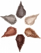 Sleek MakeUP Paleta do makijażu Eye & Cheek Palette - All Day Soiree