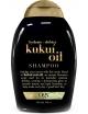 Ogx Nawilżający szampon do włosów z olejkiem Kukui Oil