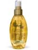 Ogx Nawilżający spray wygładzający do włosów Kukui Oil