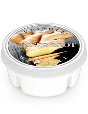 Kringle Candle Wosk zapachowy Ginger Root - Korzeń Imbiru