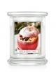 Kringle Candle Świeca zapachowa Large 2 Wick Jar - Apple Chutney