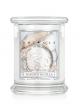 Kringle Candle Świeca zapachowa Medium 2 Wick Jar - Aqua