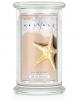 Kringle Candle Świeca zapachowa Large 2 Wick Jar - Baker's Vanilla