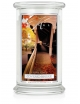 Kringle Candle Świeca zapachowa Large 2 Wick Jar - Covered Bridge