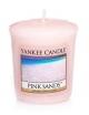 YANKEE CANDLE Świeca zapachowa Soft Blanket - sampler