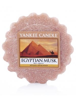 Yankee Candle Wosk zapachowy Egyptian Musk - Egipskie piżmo