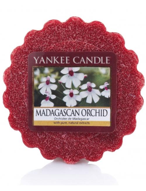 Yankee Candle Wosk zapachowy Madagascan Orchid - Madagaskarska orchidea