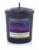 YANKEE CANDLE Świeca zapachowa Kilimanjaro Stars - sampler