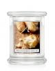 Kringle Candle Świeca zapachowa Medium 2 Wick Jar - French Lavender