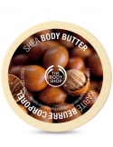 The Body Shop Masło do ciała do suchej skóry Mini Shea Body Butter