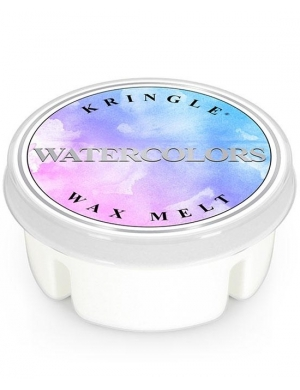 Kringle Candle Wosk zapachowy Akwarele - Watercolors