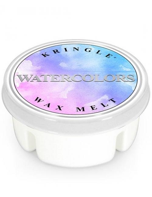 Kringle Candle Wosk zapachowy Watercolors
