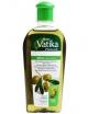 Dabur Vatika Olive Enriched Hair Oil - Oliwkowy olej do włosów 200ml